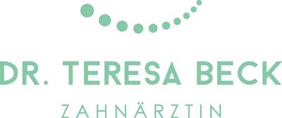Dr. Teresa Beck – Zahnärztin Retina Logo