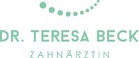 Dr. Teresa Beck – Zahnärztin Logo